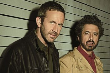 Get Shorty Saison 2 : Chris O'Dowd recommence à faire des films ce week-end sur Epix