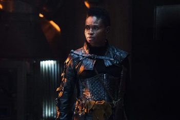 The 100 : Les guerres civiles (5.09)
