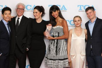 TCA Awards 2018 : The Americans et The Good Place sont les grandes gagnantes
