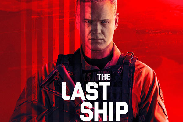 The Last Ship 5x03 Espa&ntildeol Disponible