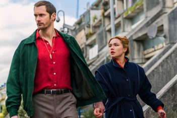 The Little Drummer Girl : Un trailer pour la nouvelle adaptation d'un John Le Carré par la BBC et AMC