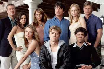 The O.C. : Il y a 15 ans à Newport Beach… Californiaaaaaa !