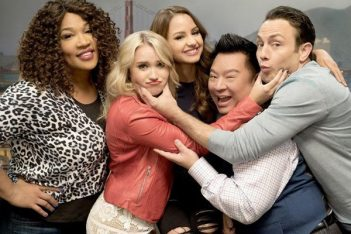Young and Hungry : Freeform annule finalement le téléfilm de conclusion