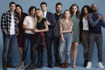 A Million Little Things : Le mélodrame d'ABC avec David Giuntoli, James Roday et Romany Malco débute ce soir