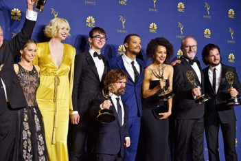 Emmy Awards 2018 : Game of Thrones, Mrs Maisel et The Assassination of Gianni Versace sont les grandes gagnantes