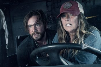 Fear The Walking Dead : L'ennemie de la charité (4.14)