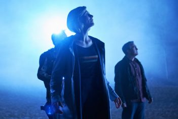 Doctor Who : Le monument fantôme (11.02)