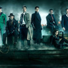 Gotham : Aux origines de l'univers de Batman