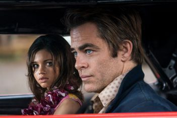 I Am The Night : Chris Pine enquête sur les secrets d'Hollywood en janvier sur TNT