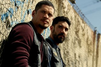 Mayans MC Saison 1 : Plus qu'une simple suite à Sons of Anarchy