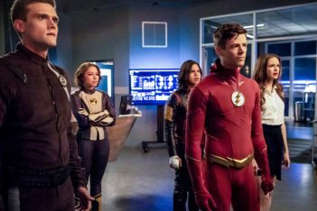 The Flash : Comment élever une super-héroïne ? (5.02)