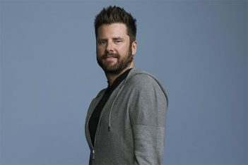 James Roday, de Psych à A Million Little Things