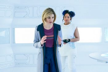 Doctor Who : Aliens, le retour (11.05)