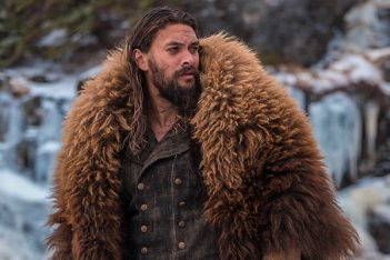 Quelles séries débutent cette semaine ? Frontier, Dirty John, No Activity, The Last Kingdom
