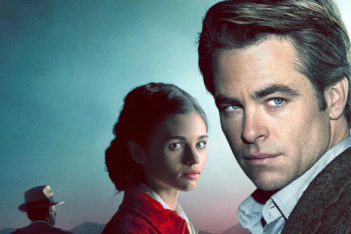 I Am The Night : Chris Pine enquête sur les secrets d'Hollywood dès ce soir sur TNT