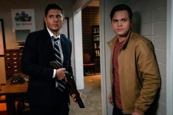 Supernatural : L'amour et ses dangers (14.06)