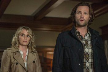 Supernatural : Portée disparue (14.05)