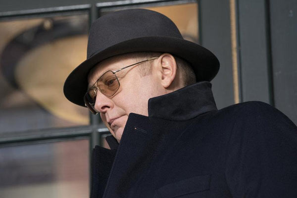 The Blacklist Saison 5 Episode 20 - The Blacklist Saison 6 : Raymond Reddington reprendra du service sur NBC dès le début janvier