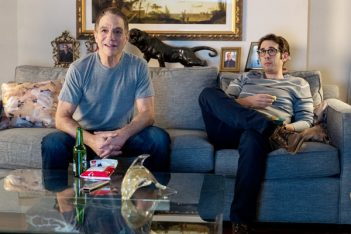 Pas de saison 2 pour The Good Cop, Netflix met fin à la collaboration entre Tony Danza et Josh Groban