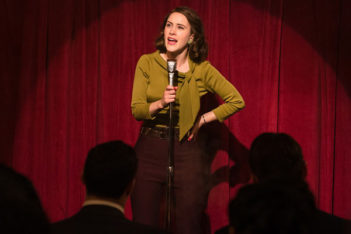The Marvelous Mrs Maisel Saison 2 : Madame et ses sketchs