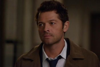 Supernatural : Troubles au Paradis (14.08)