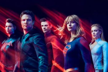 Arrowverse : The CW tease Crisis On Infinite Earths qui arrive en décembre