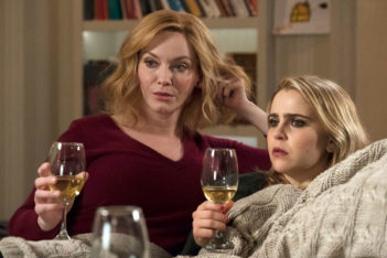 NBC dévoile son programme de mi-saison avec Good Girls saison 2, The Enemy Within, The Village et plus