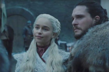 Game of Thrones, Watchmen, Euphoria, Big Little Lies… un teaser pour les séries HBO de 2019