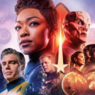 Quelles séries débutent cette semaine ? Star Trek, Black Monday, The Punisher, Roswell, Deadly Class et plus
