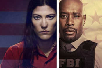 The Enemy Within : Jennifer Carpenter trahit son pays dès ce soir sur NBC