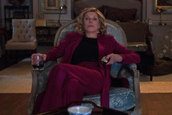 The Good Fight Saison 3 : Un trailer pour annoncer le retour en mars de la série sur CBS All Access