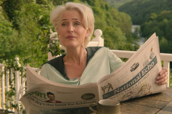 The Crown Saison 4 : Gillian Anderson sera Margaret Thatcher