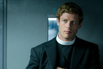 Grantchester Saison 4 : Au Revoir Sidney Chambers