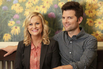 Leslie et Ben : un modèle de couple dans Parks And Recreation