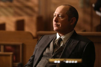 The Blacklist Saison 6 : Raymond Reddington face à la justice