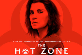 The Hot Zone : Julianna Margulies veut stopper l'épidémie d'Ebola, ce dimanche sur National Geographic France