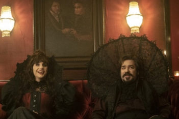 What We Do in the Shadows : La colocation entre Vampires débute en mars sur FX et aujourd'hui dans un trailer