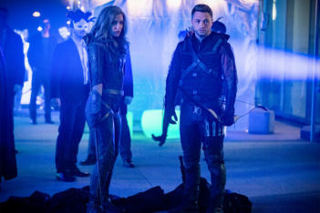 Arrow : Star City 2040 (7.16)