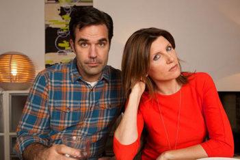 Catastrophe : Quand Sharon rencontre Rob