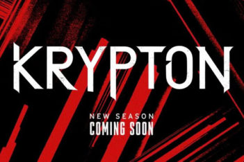 Krypton Saison 2 : Le grand-père de Superman doit affronter Zod, Brainac et Doomsday dans le trailer