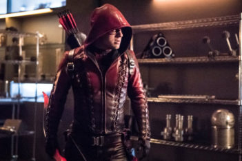 Arrow : Confessions (7.20)