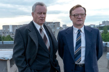 Chernobyl, The Crown et Fleabag dominent les nominations aux British Academy Television Awards (BAFTA) 2020