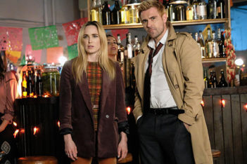 Legends of Tomorrow : La lutte du Bien contre le Mal (4.09)