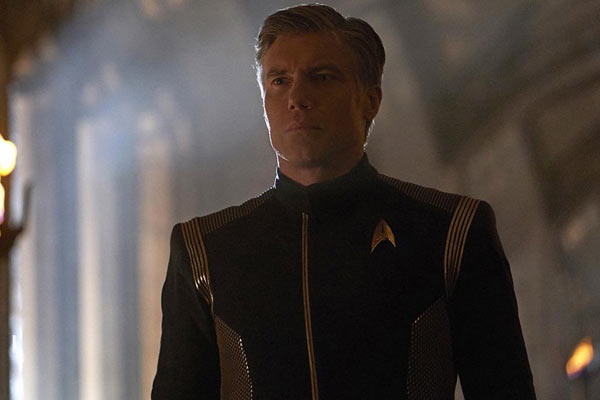 Star Trek Discovery Saison 2 Episode 12 - Star Trek Discovery : A travers la vallée des ombres (2.12)