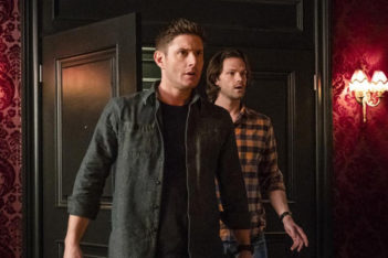 Supernatural : Portée disparue (14.18)