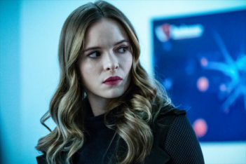 The Flash : La famille Snow (5.19)