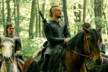 Une saison 5 The Last Kingdom, Uthred poursuit sa destinée sur Netflix