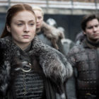 Game of Thrones : Winterfell (8.01)