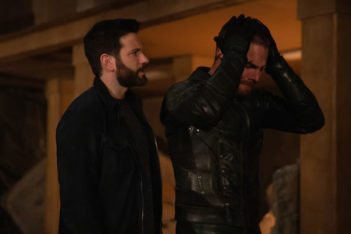 Arrow : Preuve vivante (7.21)
