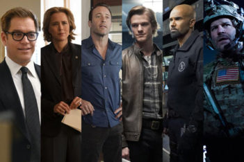 CBS renouvèle MacGyver, Bull, Hawaii Five-0, S.W.A.T., SEAL Team et Madam Secretary